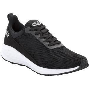Jack Wolfskin Coogee Chill Low Shoes Damen black black