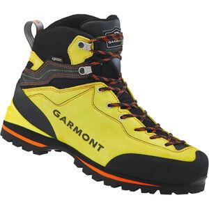 Garmont Ascent GTX Boots Herren yellow/orange yellow/orange