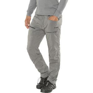 Bergans Utne Pants Herren solid dark grey/solid charcoal solid dark grey/solid charcoal