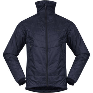 Bergans Slingsby Insulated Jacket Herren dark navy dark navy
