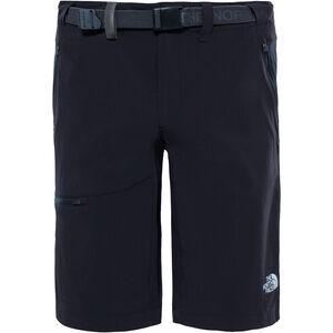 The North Face Speedlight Shorts Herren tnf black/tnf black tnf black/tnf black