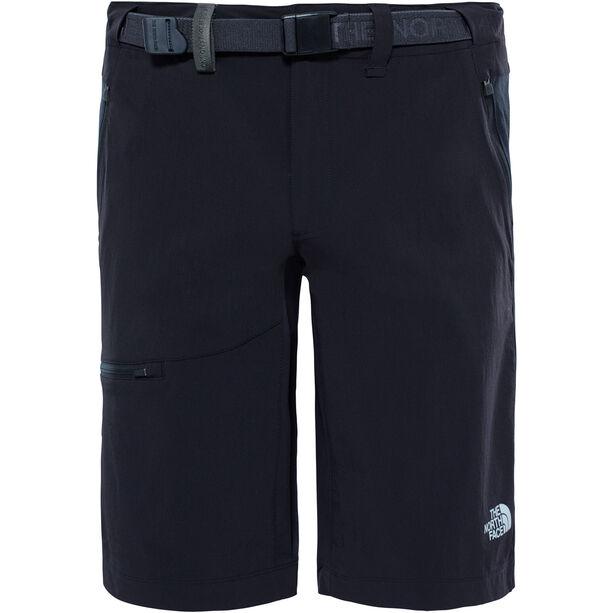 The North Face Speedlight Shorts Herren tnf black/tnf black