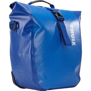 Thule Pack'n Pedal Shield Fahrradtasche Small cobalt cobalt