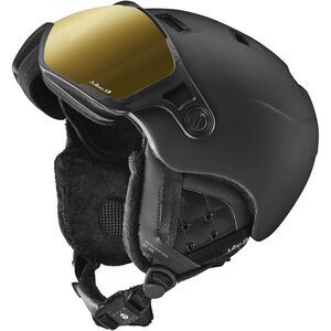 Julbo Sphere Connect Helm black black
