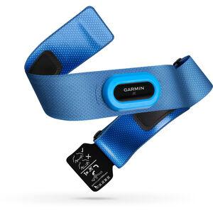 Garmin HRM-Swim Brustgurt mit Sensor blue/blue blue/blue