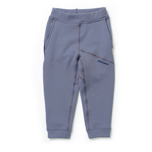 Houdini Toasty Pants Kinder spokes blue spokes blue