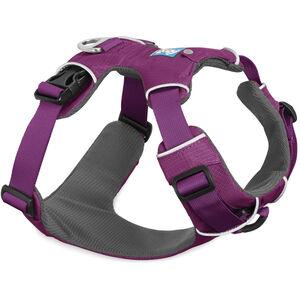 Ruffwear Front Range Harness tillandsia purple tillandsia purple