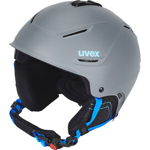 UVEX P1Us 2.0 Helm grey-blue mat grey-blue mat