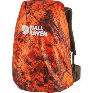 Fjällräven Jagd Regenschutz 16-28l safety orange safety orange