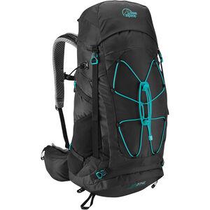 Lowe Alpine Airzone Camino Trek ND35:45 Backpack Damen black black