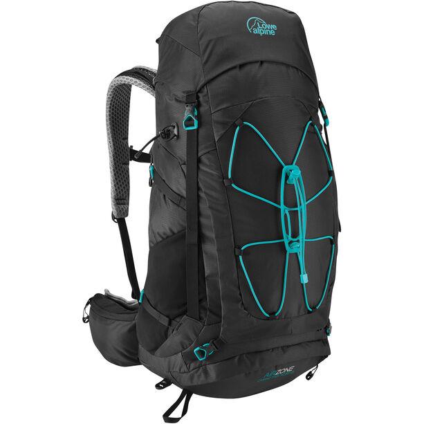 Lowe Alpine Airzone Camino Trek ND35:45 Backpack Damen black