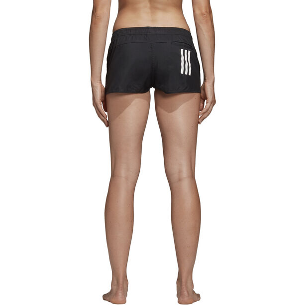 adidas BW 3-Stripes Shorts Damen black/white