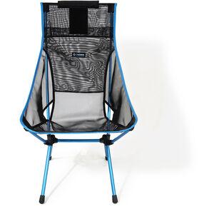 Helinox Sunset Chair Mesh black/blue black/blue