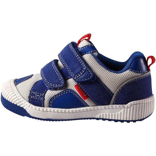Reima Knappe Schuhe Kinder navy blue