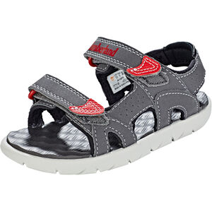 Timberland Perkins Row 2-Strap Sandals Kinder forged iron forged iron
