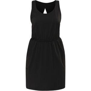 Patagonia West Ashley Dress Damen black black