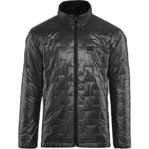 Helly Hansen Lifaloft Insulator Jacket Herren black matte black matte