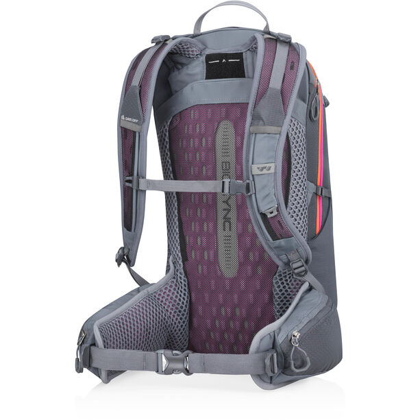 Gregory Maya 16 Backpack Damen mercury grey