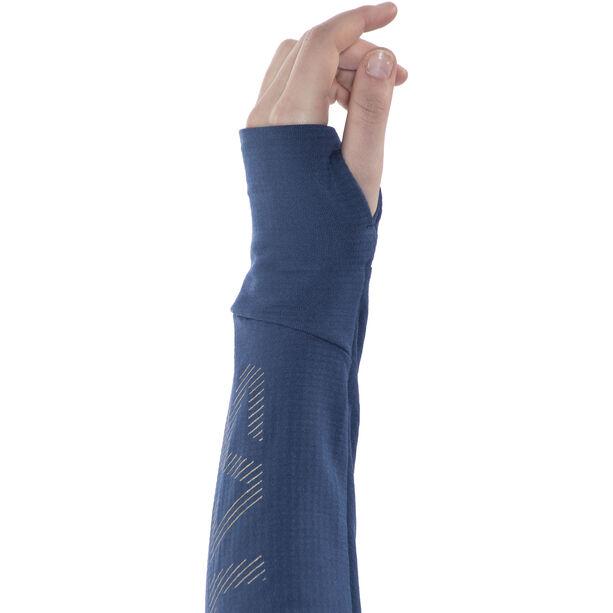 SALEWA Redbull X-Alps PTC Alph Jacket Damen royal blue