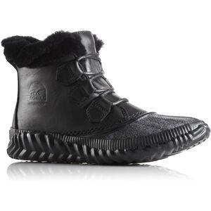 Sorel Out N About Plus Lux Boots Damen black black