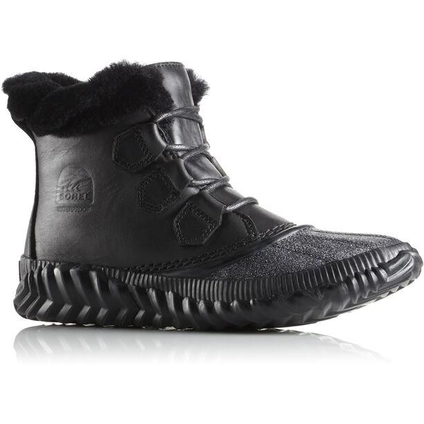 Sorel Out N About Plus Lux Boots Damen black