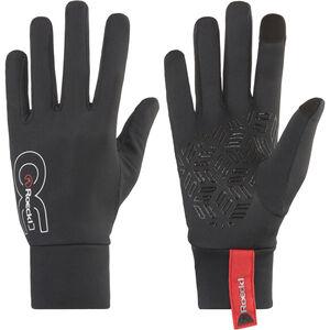 Roeckl Kola Handschuhe schwarz schwarz