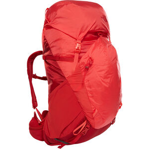 The North Face Hydra 38 RC Backpack Damen pompeian red/juicy red pompeian red/juicy red