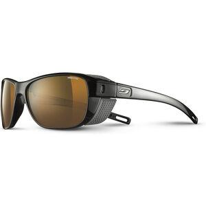 Julbo Camino Cameleon Sunglasses Herren shiny black shiny black
