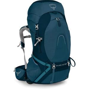 Osprey Aura AG 50 Backpack Damen challenger blue challenger blue