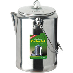 Coghlans Percolator coffee pot
