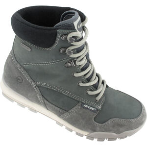 Hi-Tec Sierra Tarma I WP Shoes Damen charcoal/cool grey charcoal/cool grey