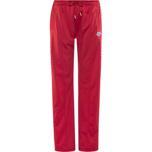 arena Relax IV Team Pants Damen red-white-red red-white-red