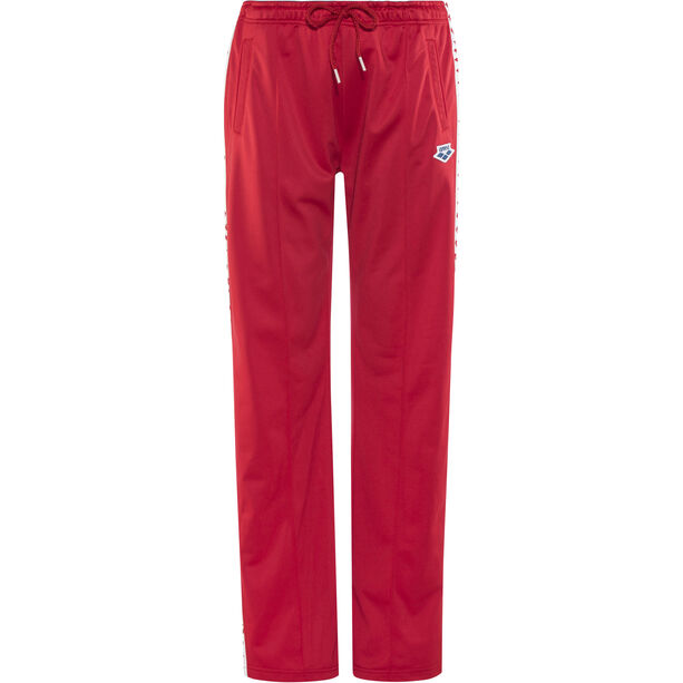 arena Relax IV Team Pants Damen red-white-red