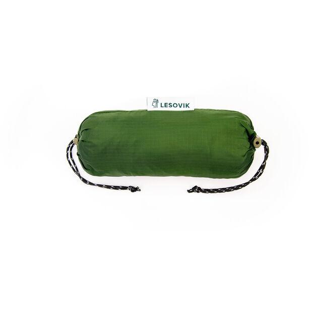 Lesovik Duch Hängematte olive green
