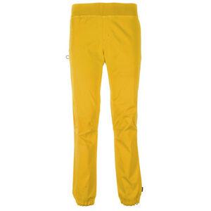Nihil Minimum Pants Damen yellow ceylon yellow ceylon