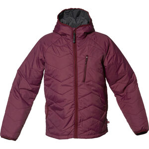 Isbjörn Frost Light Weight Jacke Jugend bordeaux bordeaux