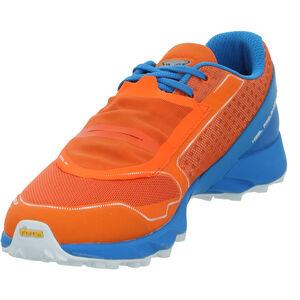 Dynafit Feline UP Shoes Herren orange/methyl blue orange/methyl blue