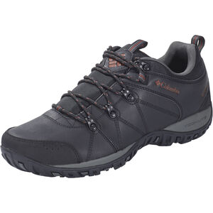 Columbia Peakfreak Venture Shoes Waterproof Men black / gypsy black / gypsy