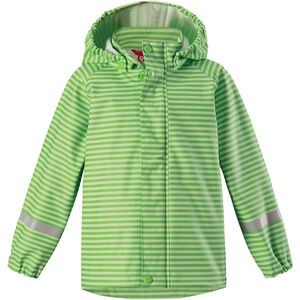 Reima Vesi Raincoat Kinder summer green summer green