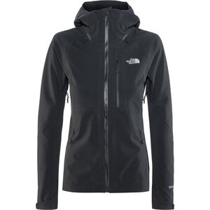 The North Face Apex Flex GTX 2.0 Jacket Damen tnf black tnf black