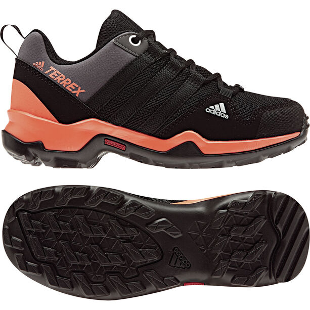 adidas TERREX AX2R ClimaProof Outdoorschuhe Kinder core black