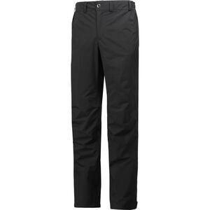 Helly Hansen Packable Pants Herren black black