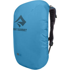 Sea to Summit Pack Cover 70D S blue blue