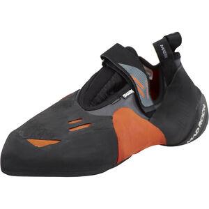 Mad Rock Shark 2.0 Climbing Shoes black/orange black/orange