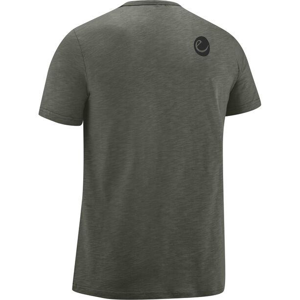 Edelrid Highball IV T-Shirt Herren black forest