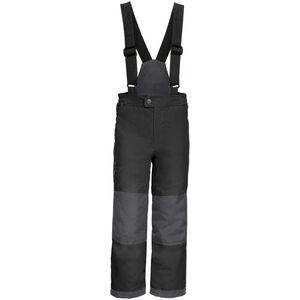 VAUDE Snow Cup III Pants Kinder black black
