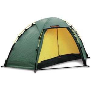 Hilleberg Soulo Tent green green