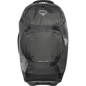 Osprey Sojourn 60 Trolley flash black flash black