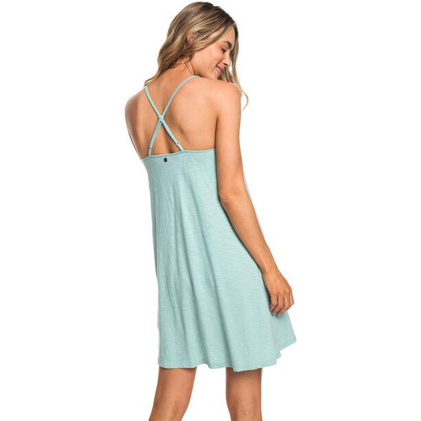 Roxy New Lease Of Life Dress Damen aquifer
