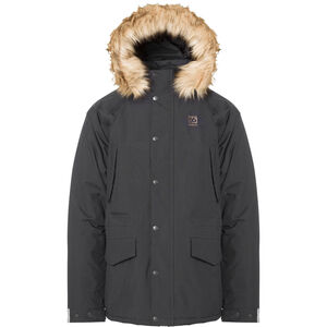 66° North Hekla Parka Herren black black